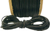 Cotton Cord .5mm Black